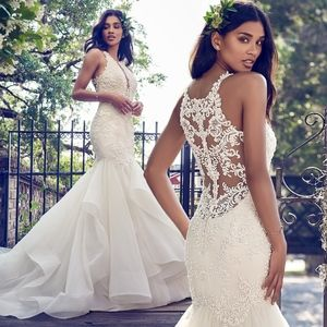 Maggie Sottero Veda NEW WITH TAGS!!